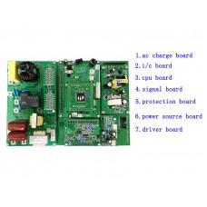 Control Board for LF Power Inverter