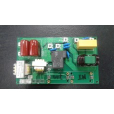 2000W 110V AC Charger Board