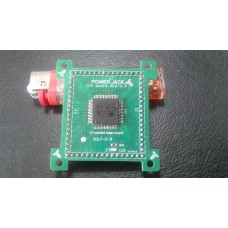 110V 60HZ CPU  Board