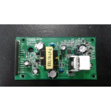 12V Power Source Board