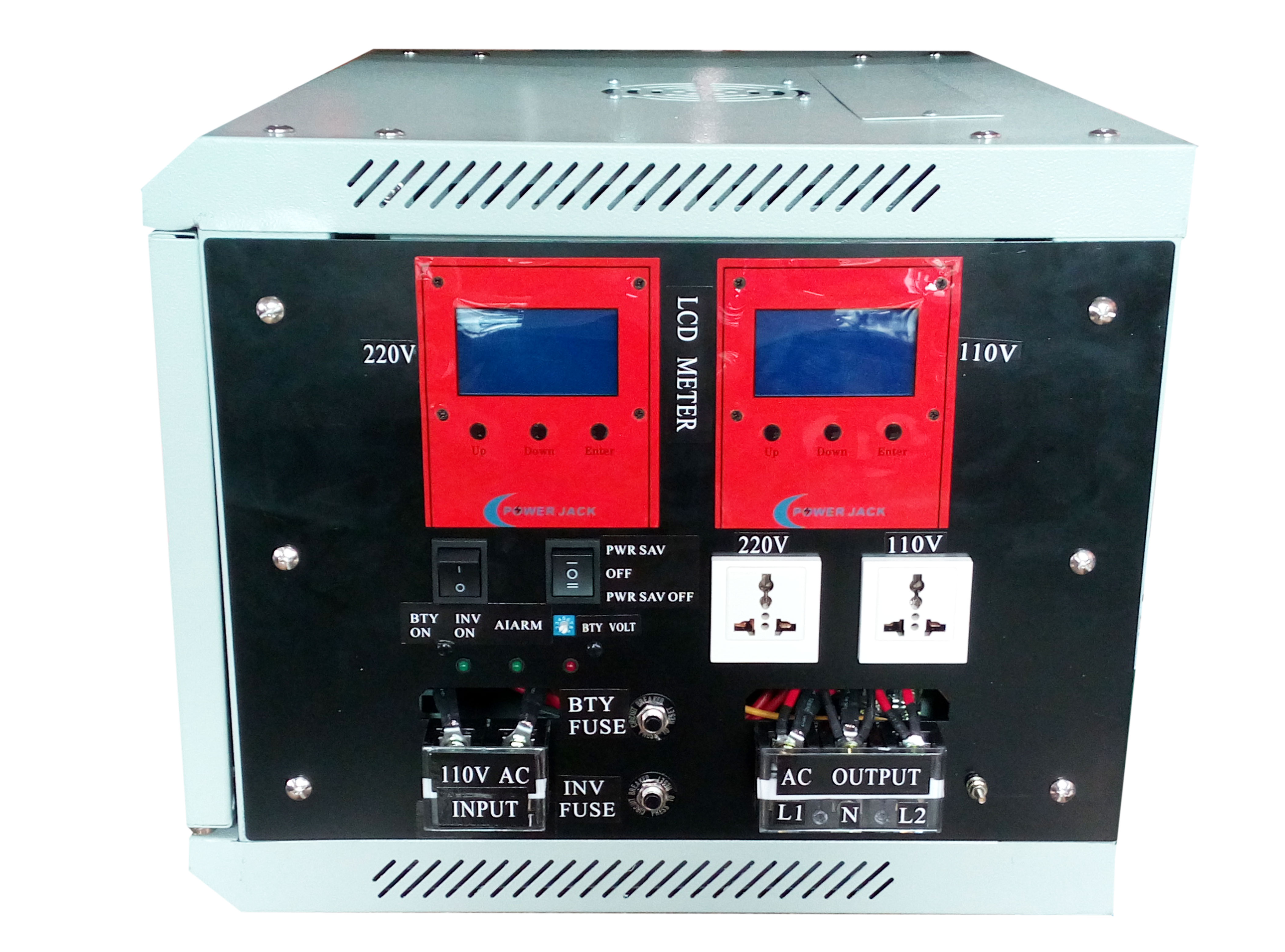 Due To This Reason Pure Sine Wave Inverters Are Valued Such A Great Degree As They Do Not Give Rise Problems